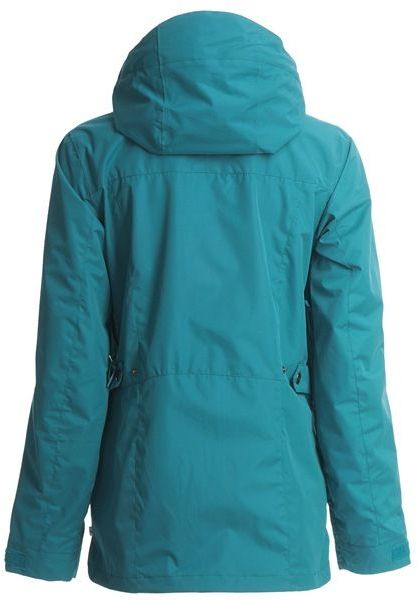 Foursquare Artisan Jacket (For Women)