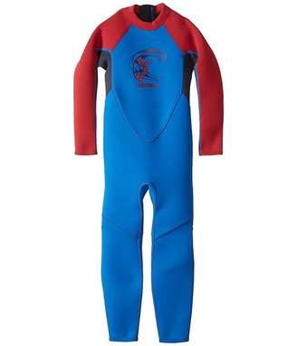 O'Neill Kids Reactor Full Wetsuit (Infant/Toddler/Little Kids)