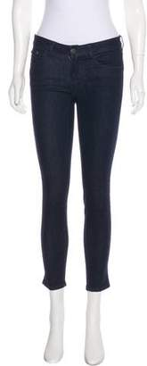 The Kooples Low-Rise Skinny Jeans