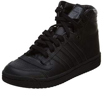 adidas Top Ten Hi J Basketball Shoe (Big Kid)