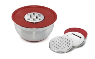 Cuisinart Non-Handled Mixing Bowl with Graters