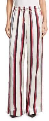 Monse Stripe Track Pants