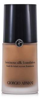 Giorgio Armani Luminous Silk Foundation - # 7 Tan 30ml/1oz