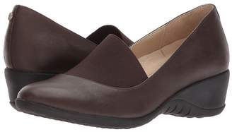 Hush Puppies Odell Elastic Pump Women's Wedge Shoes