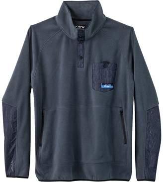 Kavu Teannaway Fleece Jacket - Men's