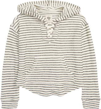 Billabong Side to Side Stripe Hoodie