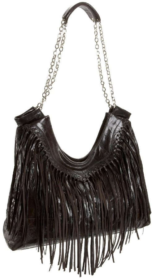 Susan Farber Belize Shoulder Bag
