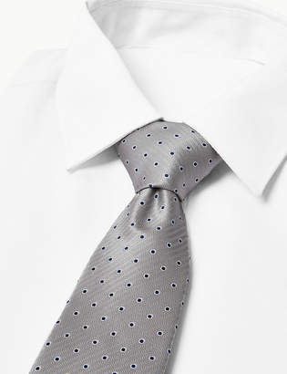 Marks and Spencer Outline Spot Tie