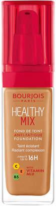 Bourjois Healthy Mix Foundation 30ml (Various Shades) - 58 Caramel