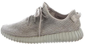 Yeezy Boost 350 Sneakers $895 thestylecure.com