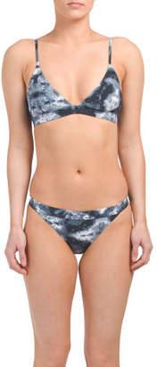 Australian Designed March Arch Strap Bikini Set