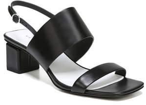 Via Spiga Forte Block Heel Sandal