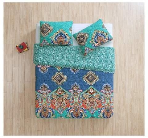 VCNY Global Bazaar Quilt Set - VCNY®