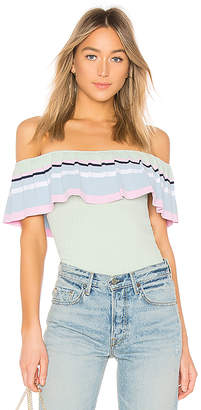 Tabula Rasa Bamako Crop Top