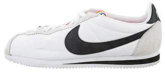 Nike Cortez Be True Low-Top Sneakers