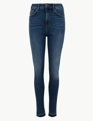 Marks and Spencer Carrie Super Soft Skinny Jeans