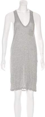 Alexander Wang Racerback Knee-Length Dress w/ Tags