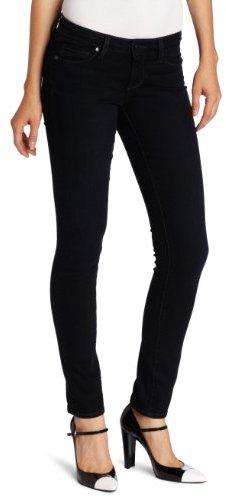Paige Women's Santa Monica Skinny Leg Jean in Jule