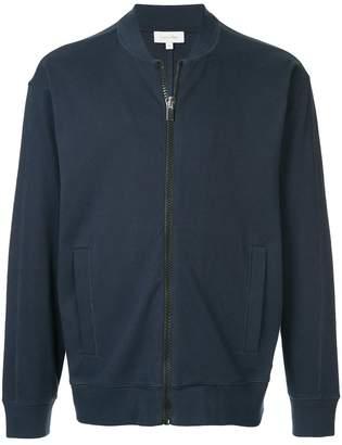 CK Calvin Klein zipped track jacket
