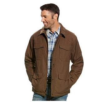 Ariat Men's Waggoner Canvas Jacket