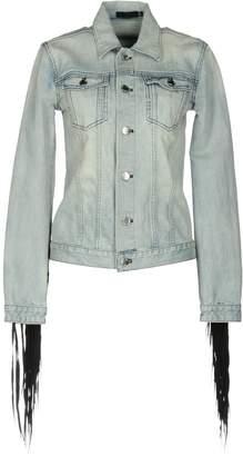 BLK DNM Denim outerwear - Item 42632929NP