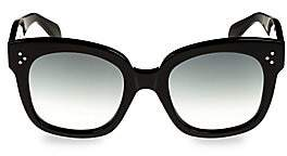 f925156659d Celine Women s Black Square Sunglasses