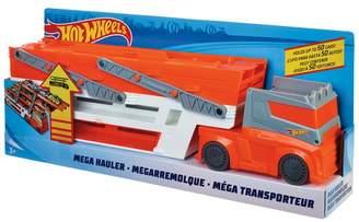 Hot Wheels Mega Hauler Vehicle