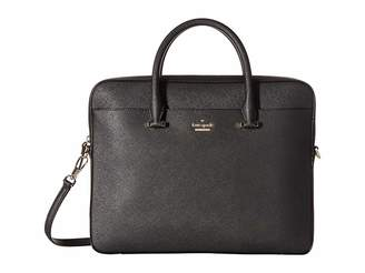Kate Spade 13 Saffiano Laptop Bag