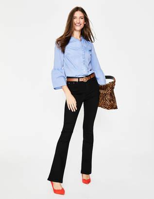 Boden Marylebone Slim Bootcut Jeans