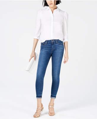 Joe's Jeans Callie Icon Markie-Hem Skinny Jeans