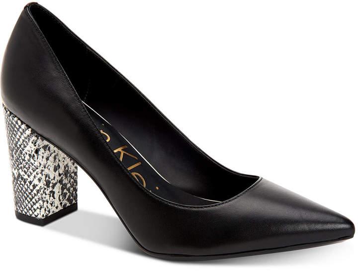 Calvin Klein Women's Eviti Pumps Women's Shoes