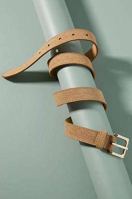 Brave Leather Millie Bobbie Belt