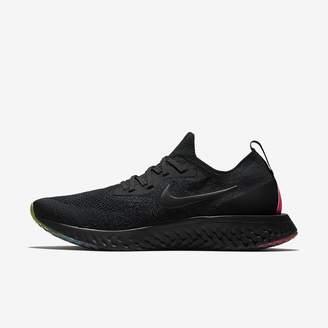 Nike Epic React Flyknit BETRUE Men's Running Shoe