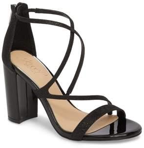 Badgley Mischka JEWEL  Gale Block Heel Sandal