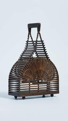 Cult Gaia Mini Dome Bag