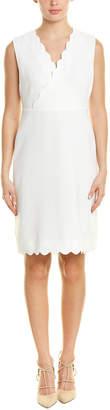 ABS by Allen Schwartz Collection Sheath Dress