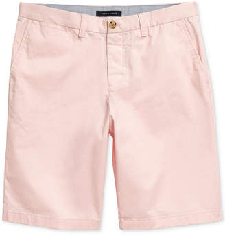 """Tommy Hilfiger Adaptive Men Tommy Stretch 9"""" Shorts with Velcro Closure"""