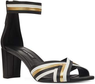 Nine West Pearl3 Ankle Strap Sandal