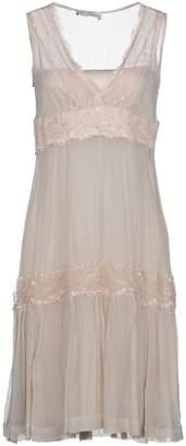Mine Knee-length dresses