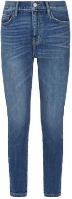 Current/Elliott Current Elliott The Stiletto Skinny Jeans