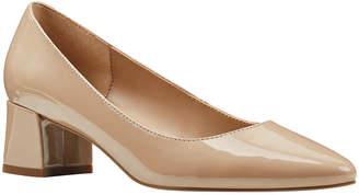 Bandolino Aleth Almond Toe Pumps Women Shoes