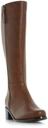 Roberto Vianni LADIES TILTON - Side Zip Knee High Boot