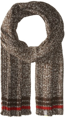 Smartwool Thunder Creek Scarf $60 thestylecure.com