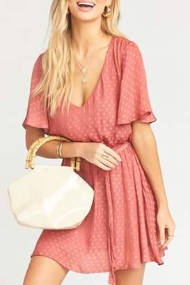 Show Me Your Mumu Anastasia Dress