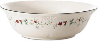 Pfaltzgraff Winterberry Round Serving Bowl