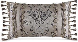 "J Queen New York Alessandra 20"" x 13"" Boudoir Decorative Pillow"