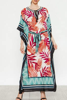 Imagine That The Tropics Dress