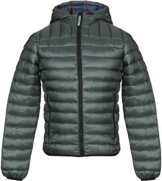 Fred Mello Synthetic Down Jackets - Item 41869086QW