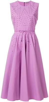 Bottega Veneta studded dress