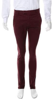 J Brand Skinny Woven Jeans